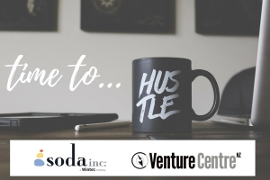 Venture Centre brings founder incubator programme to the Bay